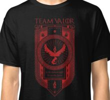 GoT inspired Team Valor banner design Classic T-Shirt