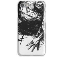 Medicine Man iPhone Case/Skin