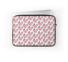 Peony Bloom Collection- Pattern 4 Laptop Sleeve