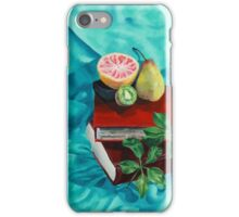 Pamplemousse iPhone Case/Skin