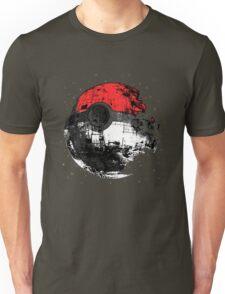 Pokemon Death Star Ultimate ! Unisex T-Shirt