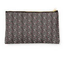 Peony Bloom Collection- Pattern 5 Studio Pouch