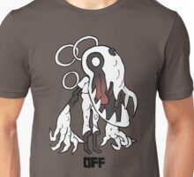 OFF - Bad Batter Unisex T-Shirt