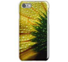 Gerbera daisy iPhone Case/Skin