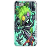Psych-o-Tron iPhone Case/Skin