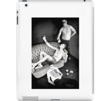 7even Deadly Sins XI iPad Case/Skin