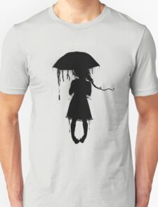 umbrella Unisex T-Shirt