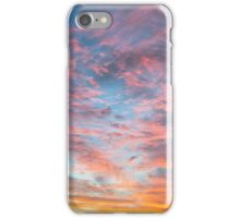Cotton Candy Sunrise iPhone Case/Skin