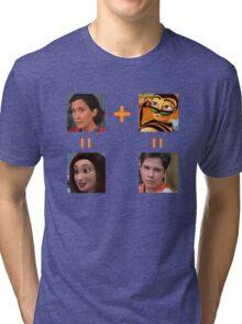 iCarly Conspiracy Tri-blend T-Shirt