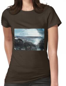 Seaface Womens Fitted T-Shirt