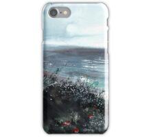 Seaface iPhone Case/Skin