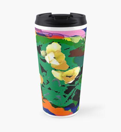 11 Travel Mug