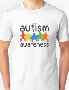 Autism Awareness T-Shirt