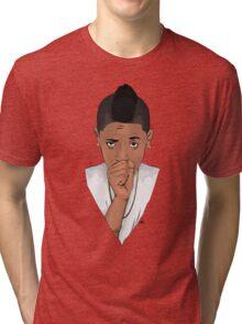 Syd Tha Kid Tri-blend T-Shirt