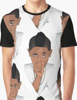 Syd Tha Kid Graphic T-Shirt
