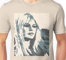Brigitte Bardot Poster 2 Unisex T-Shirt