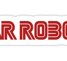 Mr. Robot Sticker
