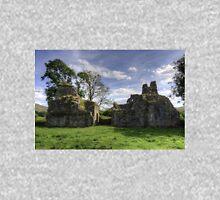 Pendragon Castle, Cumbria Unisex T-Shirt