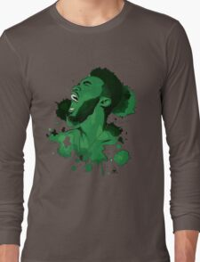 Jaylen Brown Long Sleeve T-Shirt