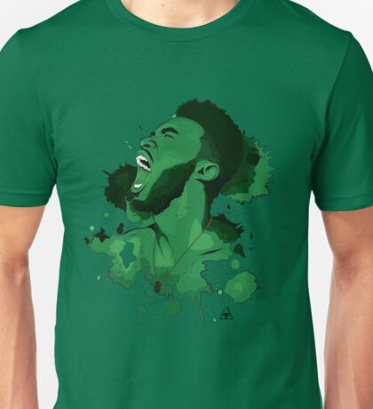 Jaylen Brown Unisex T-Shirt