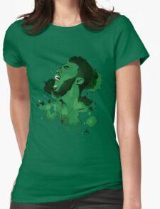 Jaylen Brown Womens Fitted T-Shirt