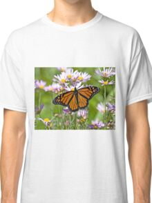 Monarch of the Glen Classic T-Shirt