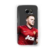 Rooney Samsung Galaxy Case/Skin