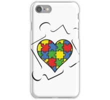 Autism Awareness iPhone Case/Skin