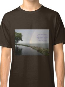 A Song of Rainbows Classic T-Shirt