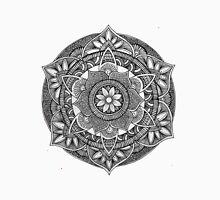 Henna Doodle Mandala Unisex T-Shirt