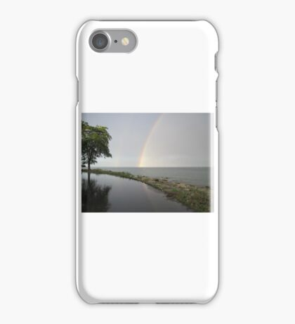 Rainbows iPhone Case/Skin