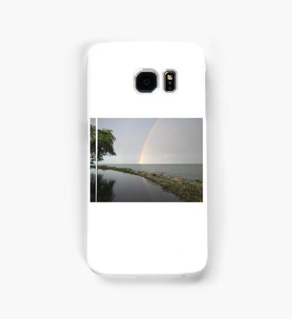 Rainbows Samsung Galaxy Case/Skin