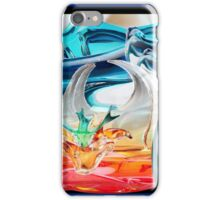 Glassic by Darryl Kravitz iPhone Case/Skin