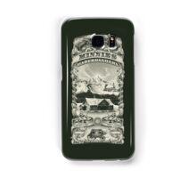 -TARANTINO- Minnie's Haberdashery Samsung Galaxy Case/Skin