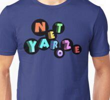 Net Yaroze - Let's Do It Together Unisex T-Shirt