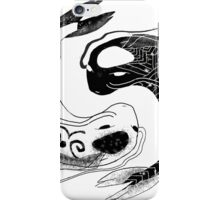 Tui and La iPhone Case/Skin
