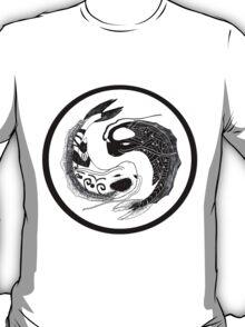 Tui and La T-Shirt