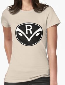 RaginVoid.01 Womens Fitted T-Shirt