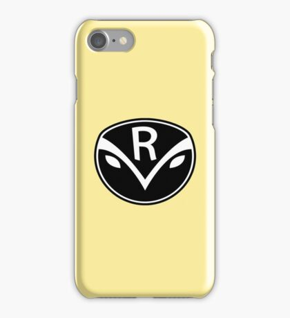 RaginVoid.01 iPhone Case/Skin