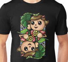 Girl Villager T-Shirt