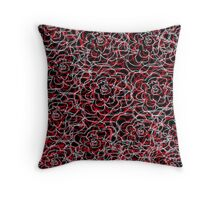 Floral pattern 20 Throw Pillow