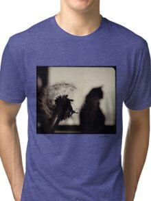moments Tri-blend T-Shirt