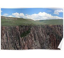 Black Canyon of the Gunnison 5 Poster