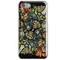 Ganon iPhone Case/Skin