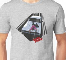 -TARANTINO- Death Proof Scene Unisex T-Shirt