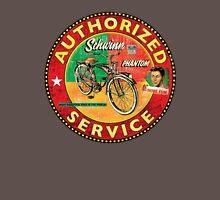 Schwinn _Phantom Bicycles USA Classic T-Shirt