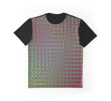AN OSCILLATING TIME WARP IN THE TENTH UNIVERSE Graphic T-Shirt