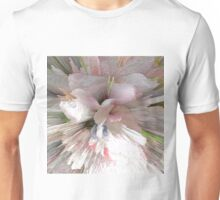 Abstract apple tree Unisex T-Shirt