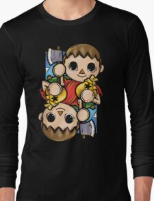 Boy Villager T-Shirt