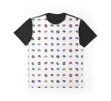Pocket Balls Graphic T-Shirt